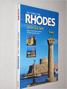 ?DJVU? Full Tourist Guide Rhodes Lindos And Simi Palace Of The Grand Masters, Archaeological Museum. Winning generic Tronco todas KanCare