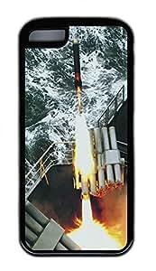 Distinct Waterproof Torpedo Los Design Your Own iPhone 5c Case