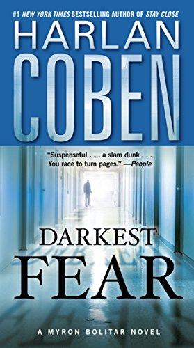 Darkest Fear (Myron Bolitar)