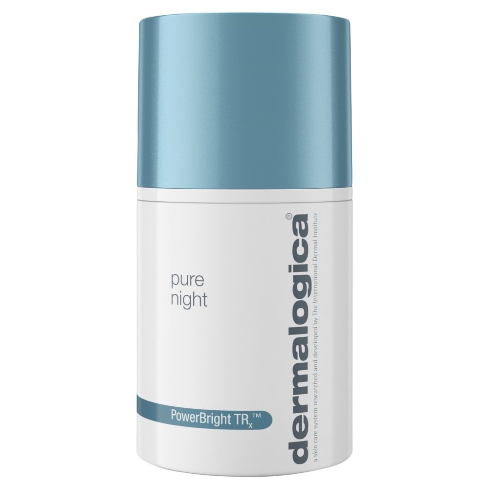 ダーマロジカPowerbright Trx純粋な夜の保湿剤、50ミリリットル (Dermalogica) (x6) - Dermalogica PowerBright TRx Pure Night Moisturiser, 50ml (Pack of 6) [並行輸入品] B01N3SJBBT