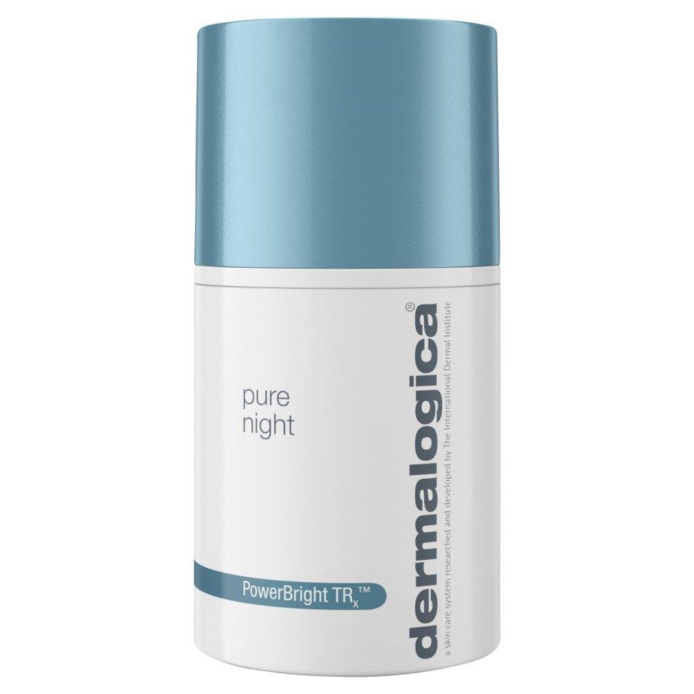ダーマロジカPowerbright Trx純粋な夜の保湿剤、50ミリリットル (Dermalogica) - Dermalogica PowerBright TRx Pure Night Moisturiser, 50ml [並行輸入品]   B01M4RVI5Y