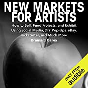 In this practical and lively guide, Whitney Biennial - featured artist and career coach Brainard Carey will teach you about opportunities that you didn't even know existed!    This book is like a language course that is meant to enhance your abili...