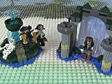 Bricks Set Of Pirates Legos - Best Reviews Guide