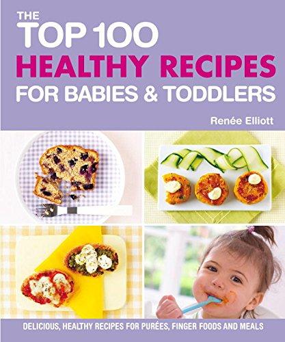 baby finger food book - 7