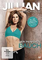 Jillian Michaels - Der perfekte Bauch