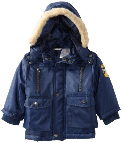 Comfortable Winter Outfits For Baby Boys