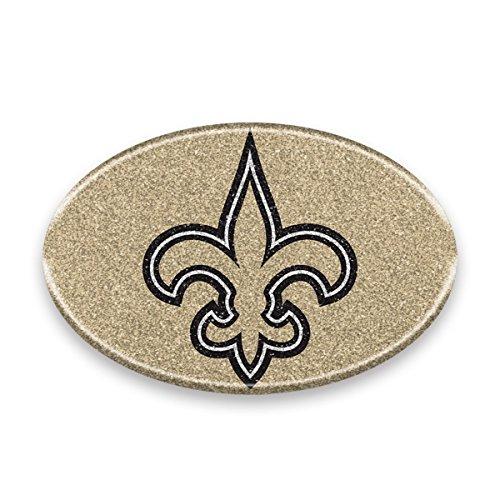 - NFL New Orleans Saints Color Bling Emblem