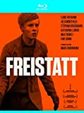 Sanctuary (2015) ( Freistatt ) [ Blu-Ray, Reg.A/B/C Import - Germany ]