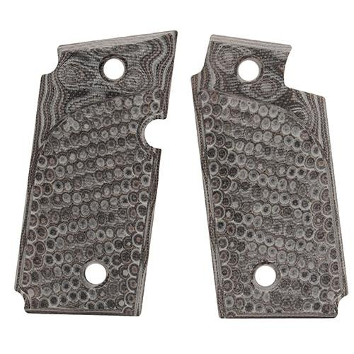 UPC 743108381373, Hogue Extreme G-10 Grips (Fits: Sig Sauer P238)