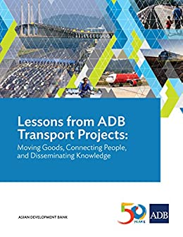 Amazon com: Lessons from ADB Transport Projects: Moving