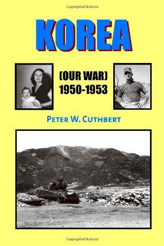 Download Korea (Our War 1950-1953) pdf epub
