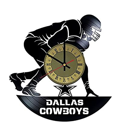 Amazoncom Dallas Cowboys American football NFL vinyl record wall