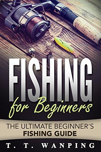 Fishing guide.