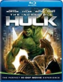 The Incredible Hulk [Blu-ray] by Un