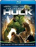 The Incredible Hulk [Blu-ray] by Un