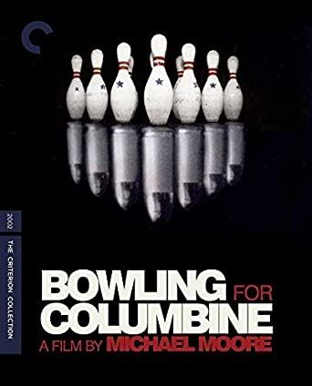 bowling for columbine en francais