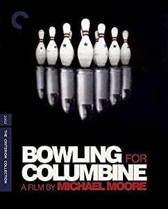 Bowling for Columbine (The Criterion Collection) [Blu-ray]