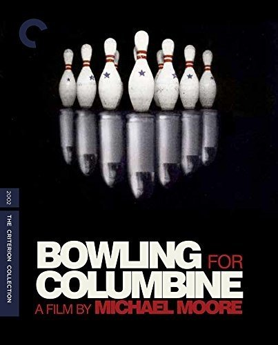 Bowling Collection - Bowling for Columbine (The Criterion Collection) [Blu-ray]