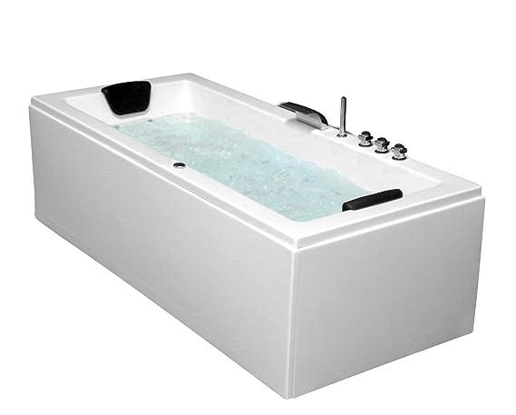 Vasca Da Bagno Angolare Chiusa : Vasca da bagno angolare da incasso paiova vasca da bagno da
