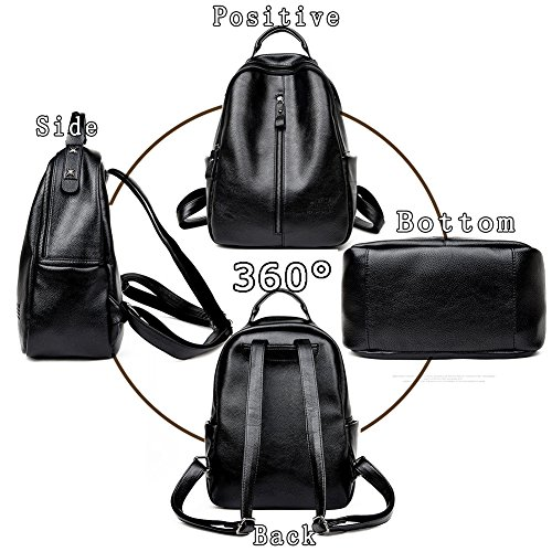 Black Black Ga1133 Black averil Bag Handles Man b G gUHvqBwv