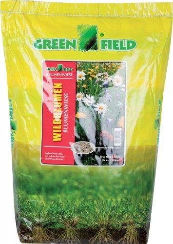 Saatgut Blumenwiese 10kg