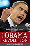 The Obama Revolution, Aland Kennedy-Shaffer, 1597776386