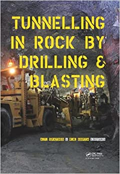 tunneling-in-rock-by-drilling-and-blasting