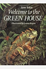 Welcome to the Green House Hardcover