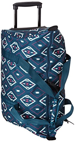 Valise Bag (Dakine Women's Carry On Valise Bag, Salima, 35-Liter)