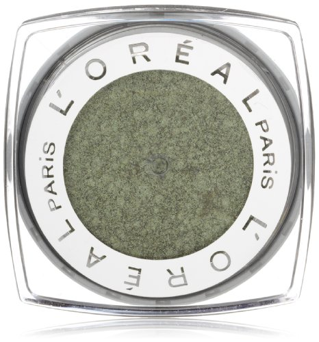 L'Oréal Paris Infallible 24HR Shadow, Golden Sage, 0.12 (Eye Shadow Sage)