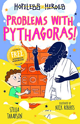 Problems with Pythagoras! (Hopeless Heroes)