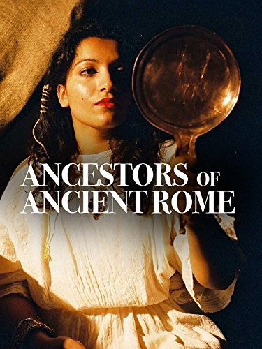 Ancestors of Ancient Rome
