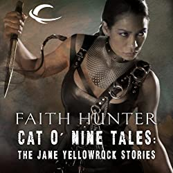 Cat o' Nine Tales