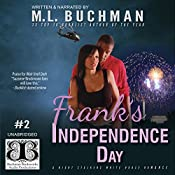 Frank's Independence Day: The Night Stalkers, Book 3.5 | M. L. Buchman