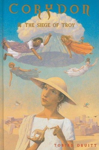 Read Online Corydon and the Siege of Troy (Corydon Trilogy) ebook