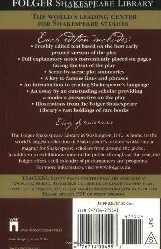 shakespeare student essays