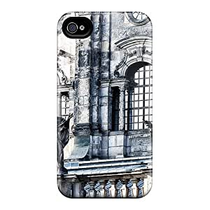 High Impact Dirt/shock Proof Cases Covers For Iphone 6plus (catholic Church)
