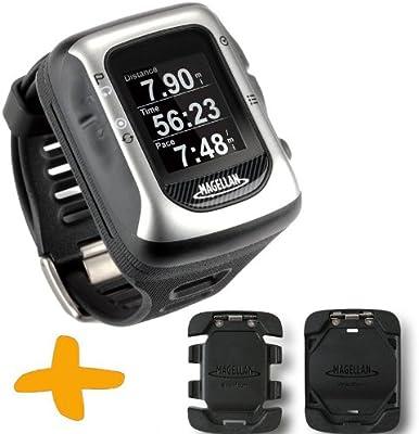 Magellan Switch UP GPS Reloj Deportivo w/Monturas (Crossover Reloj ...