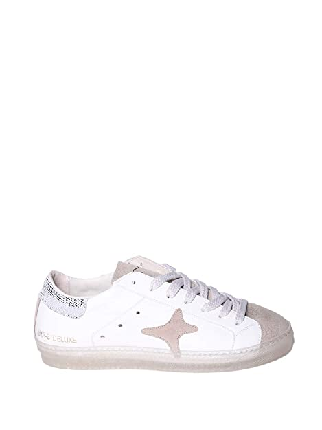 the best attitude 28679 8a05b AMA -BRAND Sneakers Donna Art.1127 39: Amazon.it: Scarpe e borse