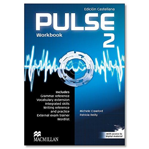 PULSE 2 Wb Pk Cast - 9780230439313