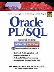Oracle PL/SQL: Interactive Workbook (Prentice Hall PTR Oracle)