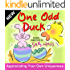 One Odd Duck (Children's Books Series About Self-Appreciation)