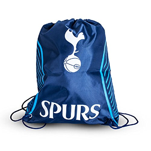 Tottenham Hotspur F.c. Gym Bag Sv Official Merchadise
