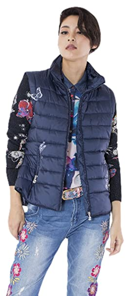 fresh styles fast delivery another chance Desigual 2 in 1 Jacket