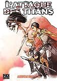 Agenda L'Attaque des Titans by
