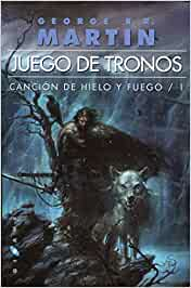 Canción de hielo y fuego: Juego de Tronos 1 Gigamesh Omnium ...