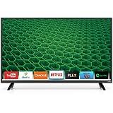 VIZIO D40-D1 40-Inch LED Smart TV (2016 Model)