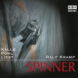 Spinner (Herbie Feldmann 1)