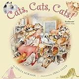Cats, Cats, Cats!, Lesleá Newman, 0689866976