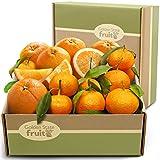 Golden State Fruit Citrus Duet Gift Fruit Box